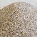 Кварцевый песок 0,63 - 1,0